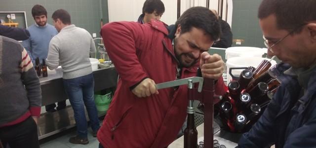 Oficina da Cerveja Artesanal | 29.Nov.2014