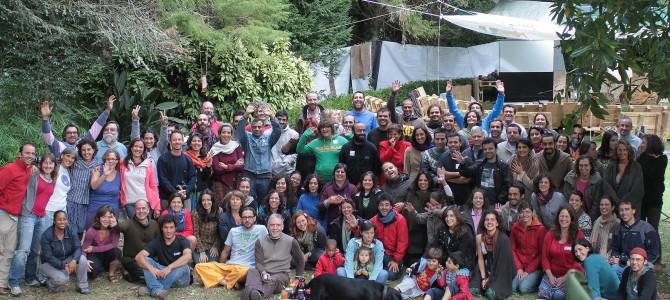 Curso de Transição 2011